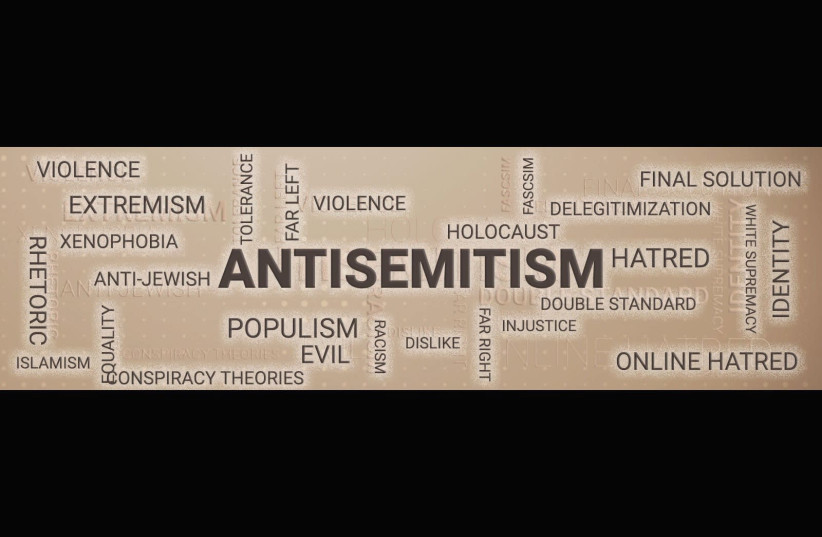 Battling antisemitism with 21st century technology (photo credit: Courtesy)