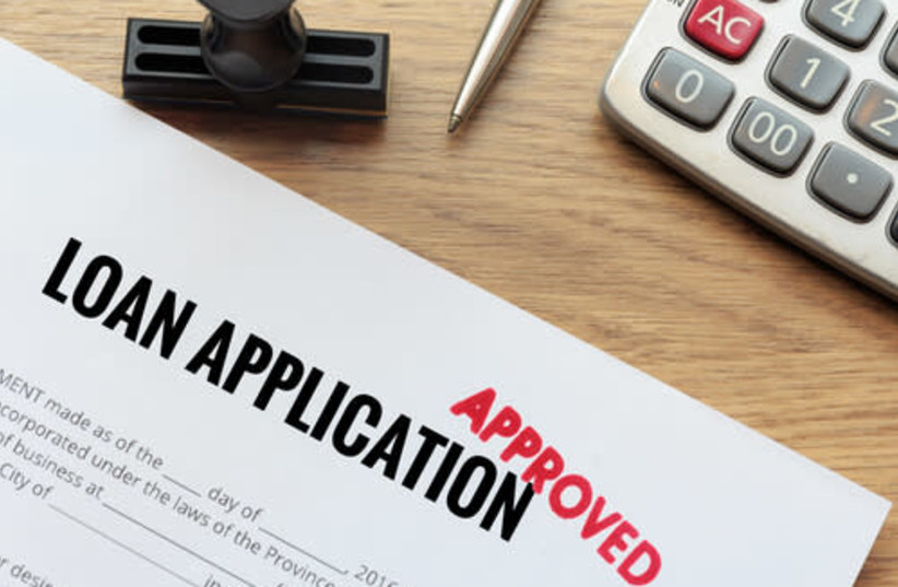 Guaranteed Loan Approval For People With Bad Credit The Jerusalem Post