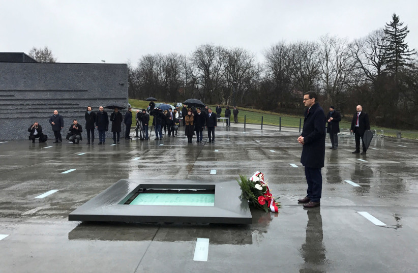 Poland marks National Remembrance Day for Poles who Saved Jews