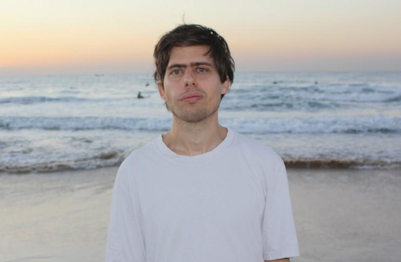 Asaf Eden aka Ryskinder (photo credit: NOA FURHRER)