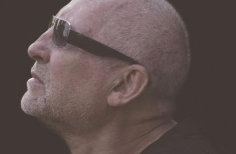 Musician Irak Viascik (photo credit: RAFAEL ZUBLER)