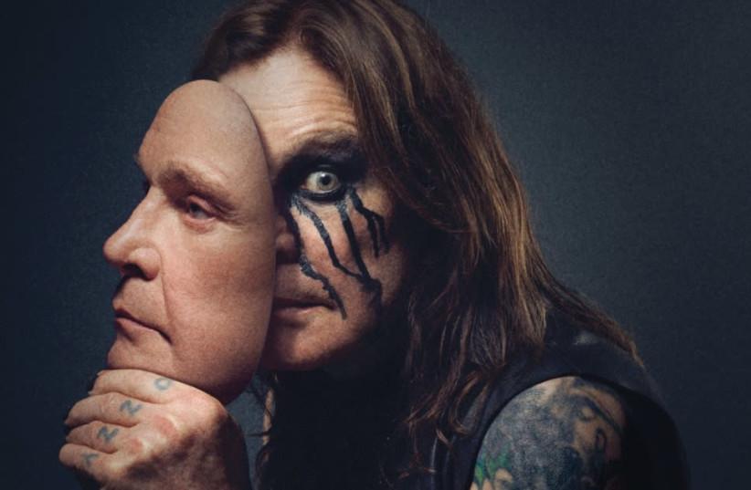 Ozzy Osbourne (photo credit: HERRING AND HERRING/ COURTESY)