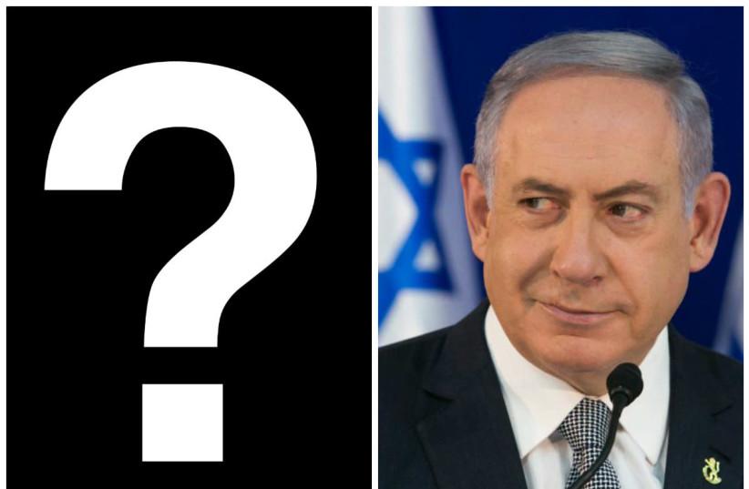 Can anyone beat Netanyahu? (photo credit: MARC ISRAEL SELLEM)