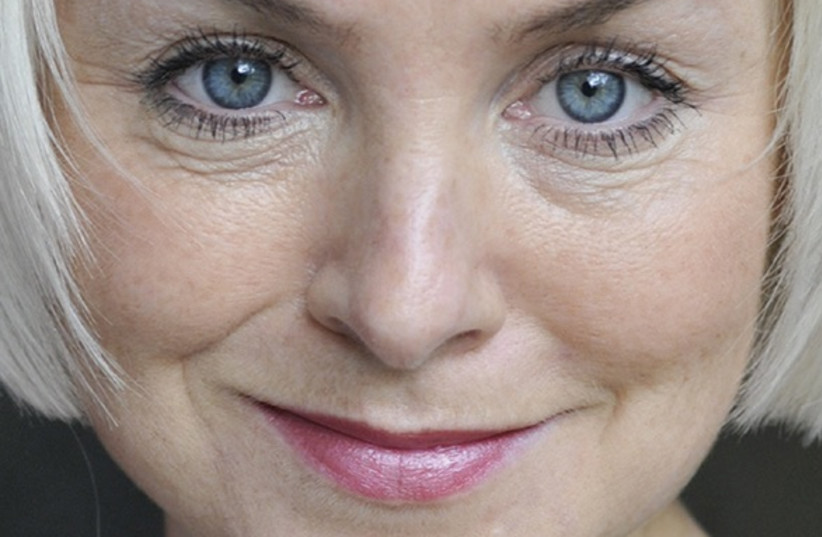 Gillian Keith (photo credit: CLARE PARK)