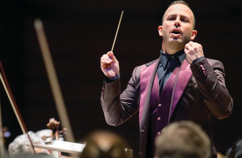 The Philadelphia Orchestra (photo credit: JESSICA GRIFFIN)