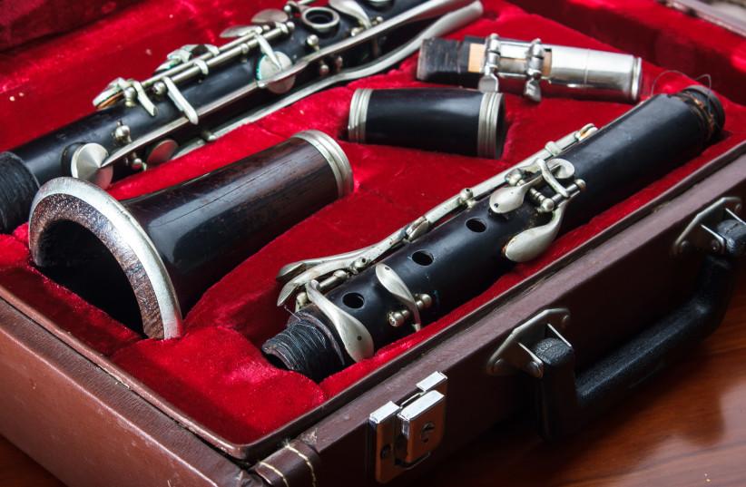 Clarinet (Illustrative)  (photo credit: ING IMAGE/ASAP)