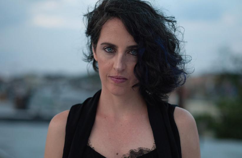 Jazz pianist-vocalist Noa Fort (photo credit: CHRISTIAN CARROL)