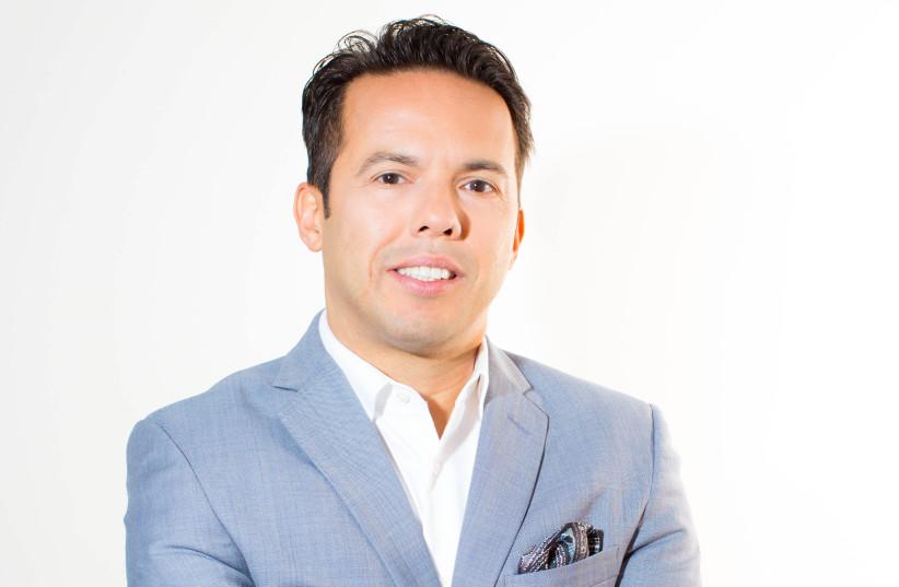 Samuel Rodriguez (photo credit: Courtesy)