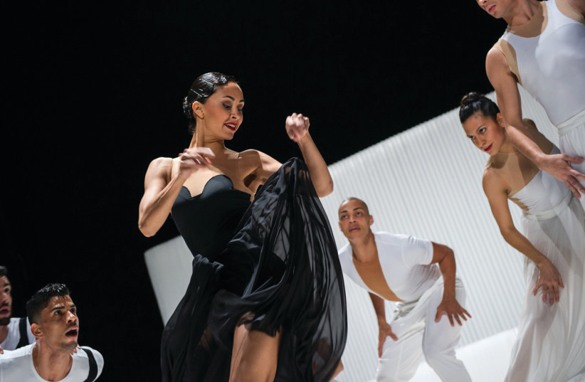 Bizet, 'Carmen' Israeli Opera (photo credit: Courtesy)