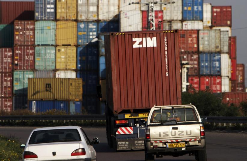 Iranian citizen found hiding on Israeli cargo ship coming from Turkey