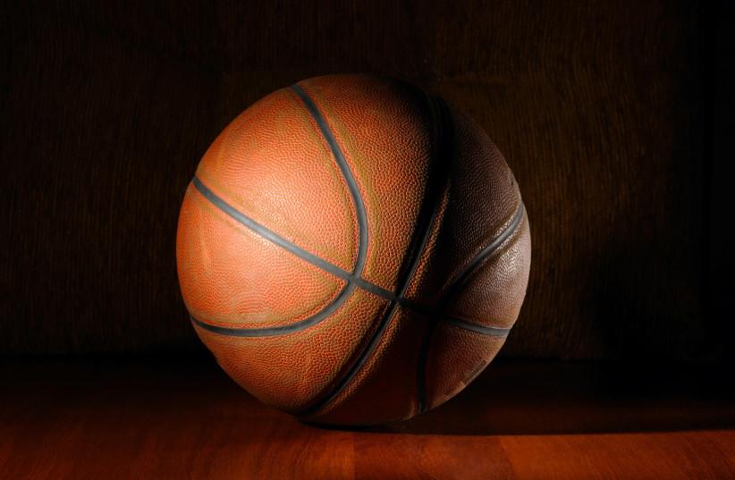 Basketball (photo credit: ING IMAGE/ASAP)