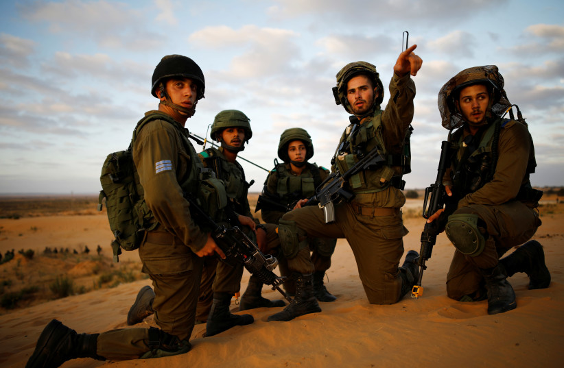 IDF's Home Front Command to train Chinese troops in emergency rescue