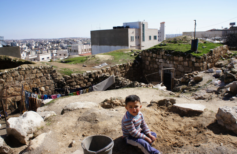 Yatta, Hebron (photo credit: Wikimedia Commons)
