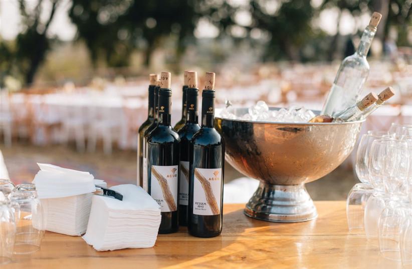 Agur Winery (photo credit: Courtesy)