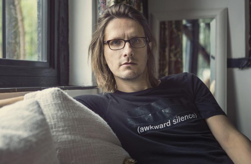 Steven Wilson (photo credit: HAJO MUELLER)