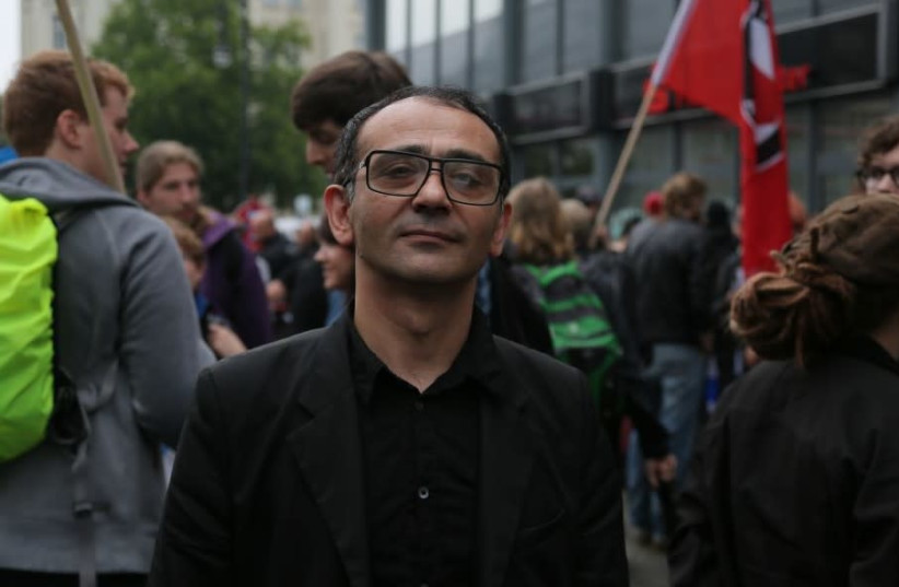 Dr. Kazem Moussavi (photo credit: PRIVATE)