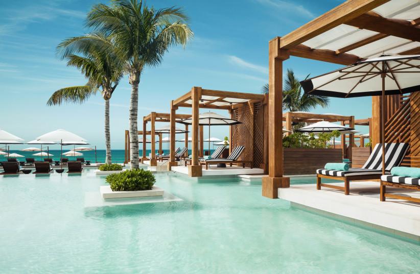 Vidanta - Riviera Maya (photo credit: Courtesy)