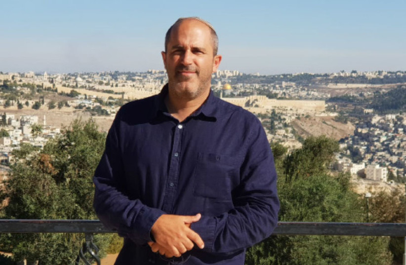 Arieh King – whose list represents the more radical religious and right wing of the religious camp – has allied himself with...  (photo credit: Courtesy)