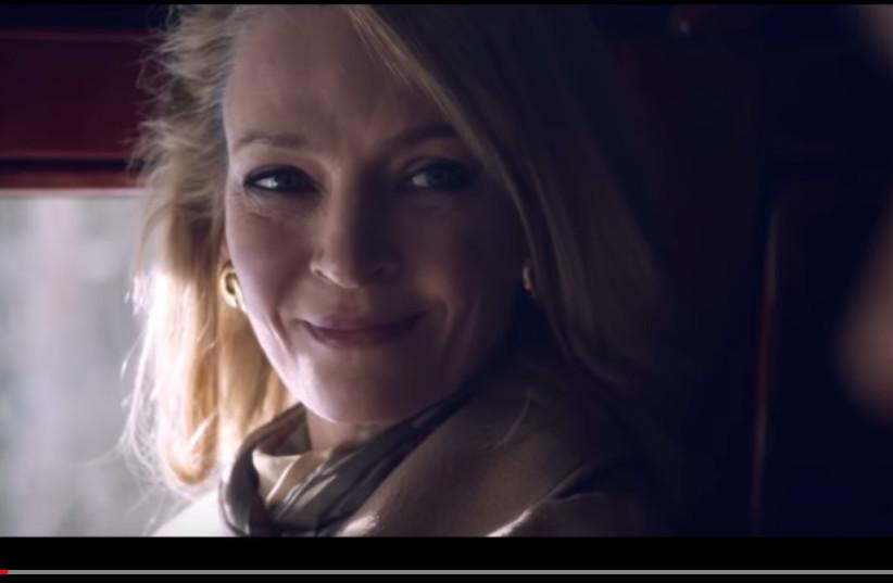 'The House Jack Built' Trailer  (photo credit: YOUTUBE SCREENSHOT)