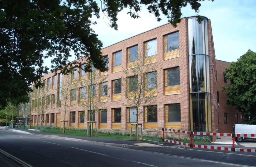 University of Southampton, England (photo credit: Wikimedia Commons)