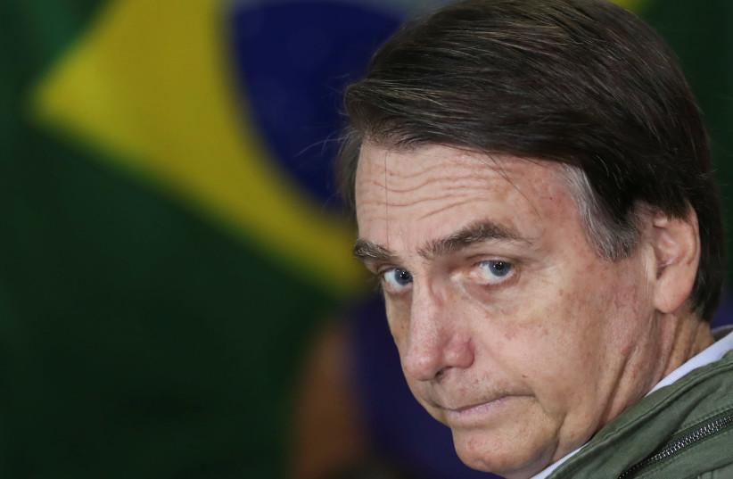 Brazil takes down COVID-19 data, hiding soaring death toll