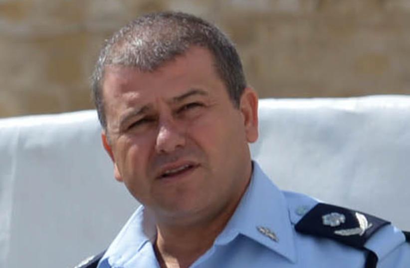 Moshe (Chico) Edri (photo credit: Wikimedia Commons)