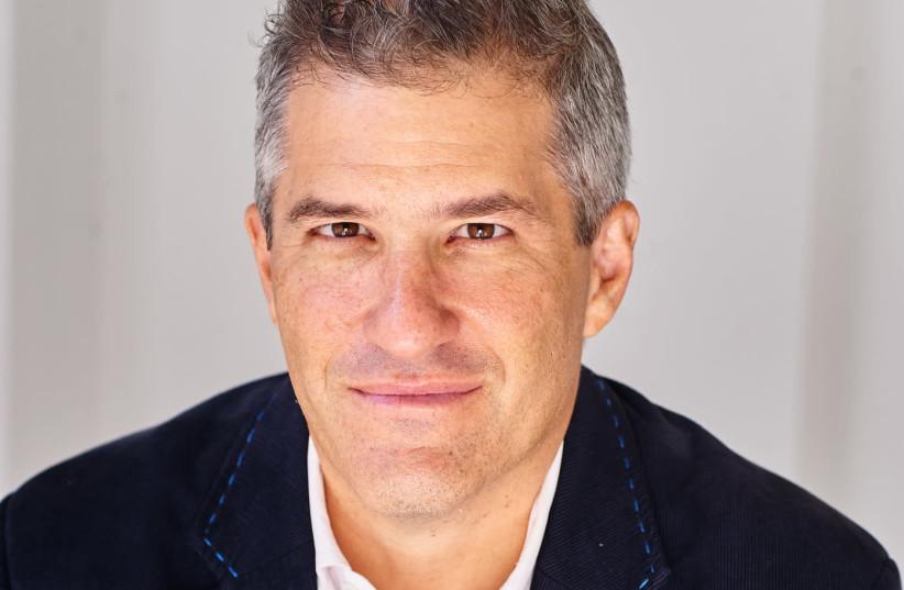 Robert Cohen, Managing Partner of Benson Oak Ventures (photo credit: PR)