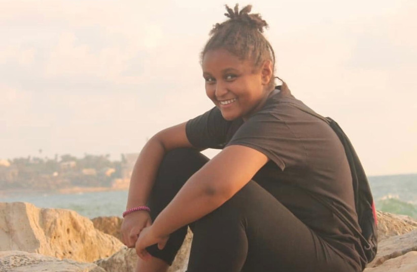 Silvana Tsegai (photo credit: Courtesy)