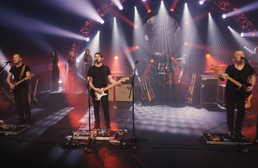 UK Pink Floyd Experience (photo credit: EGOEAST PRODUCTIONS)