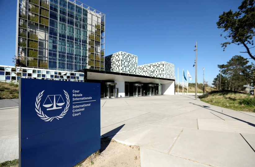 International Criminal Court Rules Prosecutor Can Investigate Israel for Alleged War Crimes in Palestinian Territories