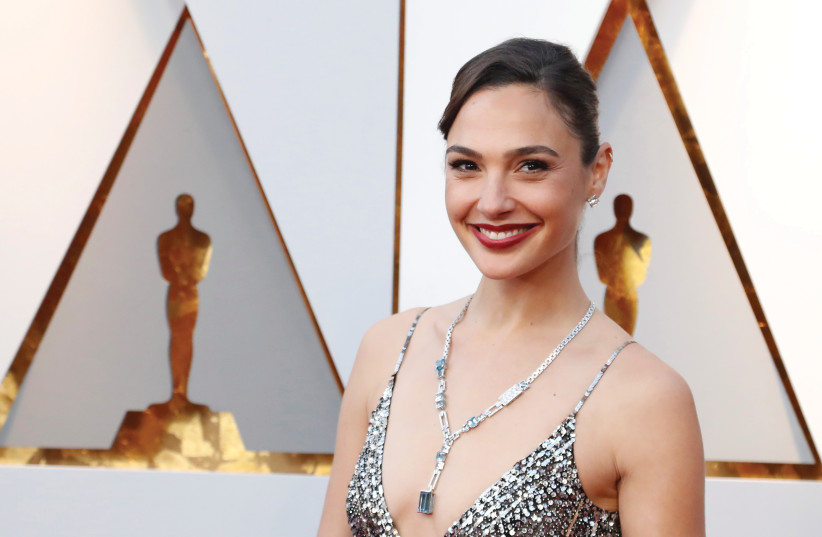 GAL GADOT (crédit photo: MARIO ANZUONI / REUTERS)