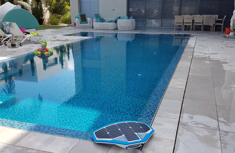 Israeli AI device \'watches\' swimming pools to prevent ...