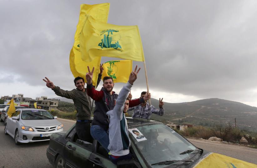 (photo credit: AZIZ TAHER/REUTERS)