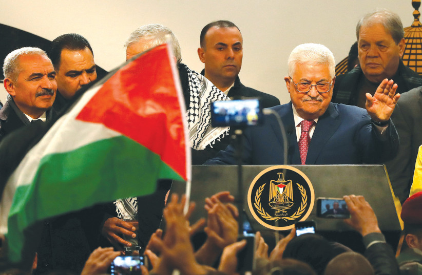 Palestinians applaud UN blacklist of businesses operating in 'settlements'