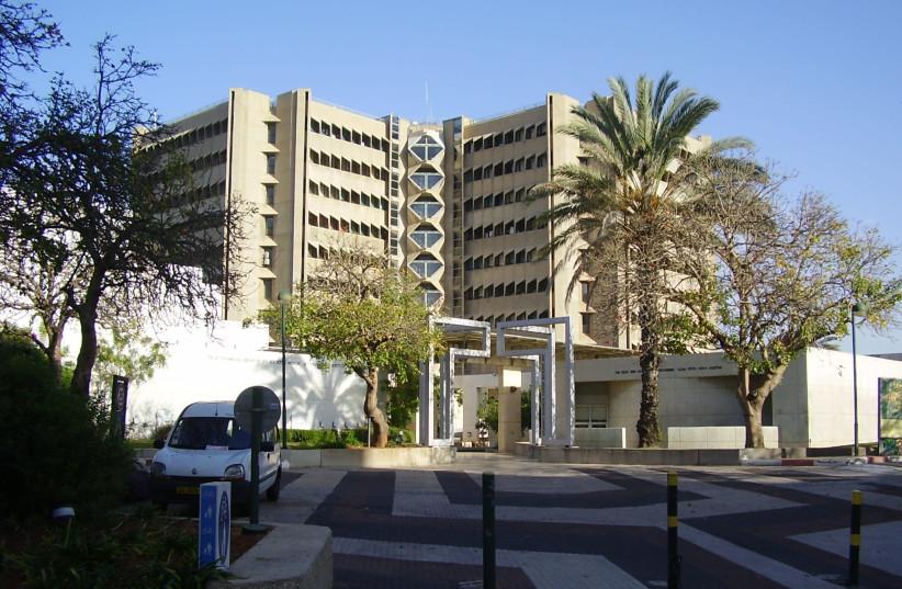 Tel Aviv University Sackler School of Medicine (photo credit: PIKI WIKI)