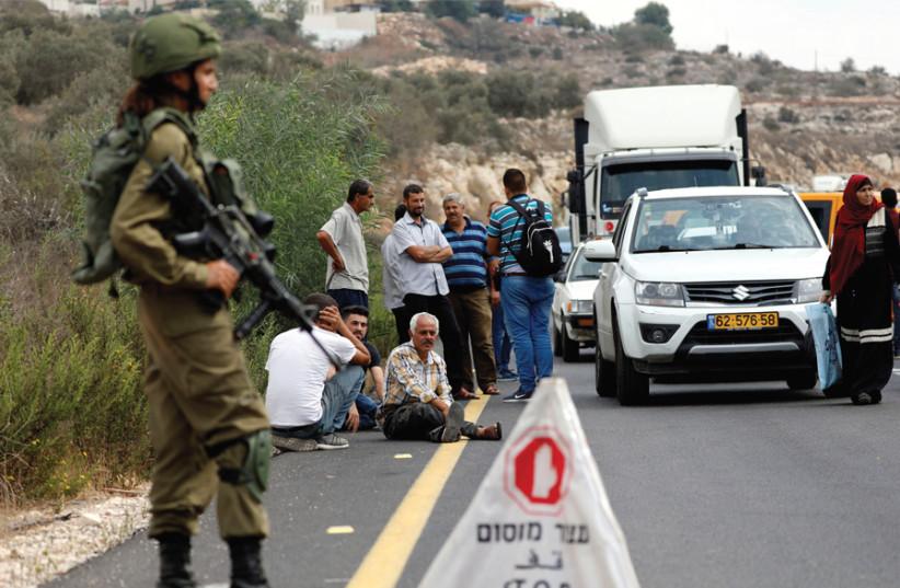 Mossad Shin Bet Officials Tackle Israel S Toughest Challenges The Jerusalem Post
