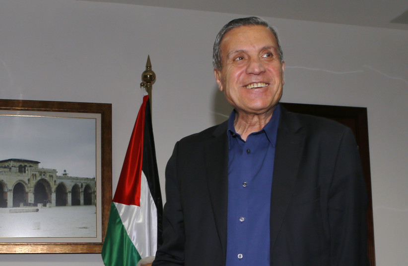 PA Spokesman: Israelis have to live with us, not the Sudanese