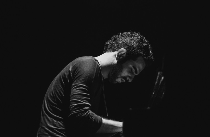 URIEL HERMAN: My musical roots stem from Israel (photo credit: DANIEL ELIOR)