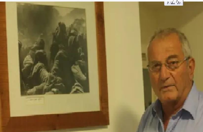 Former mayor of Herzliya, Eli Landau (photo credit: YEHONATAN SHAUL)