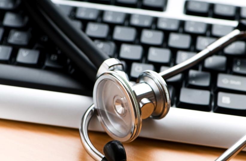Digital Health [Illustrative] (photo credit: ING IMAGE/ASAP)