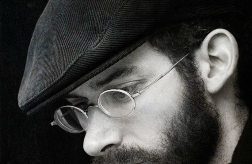 Rabbi Yehoshua Ellis (photo credit: BOZENA NITKA)