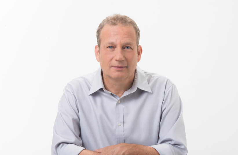 Nucleix CEO Dr. Opher Shapira (photo credit: Courtesy)