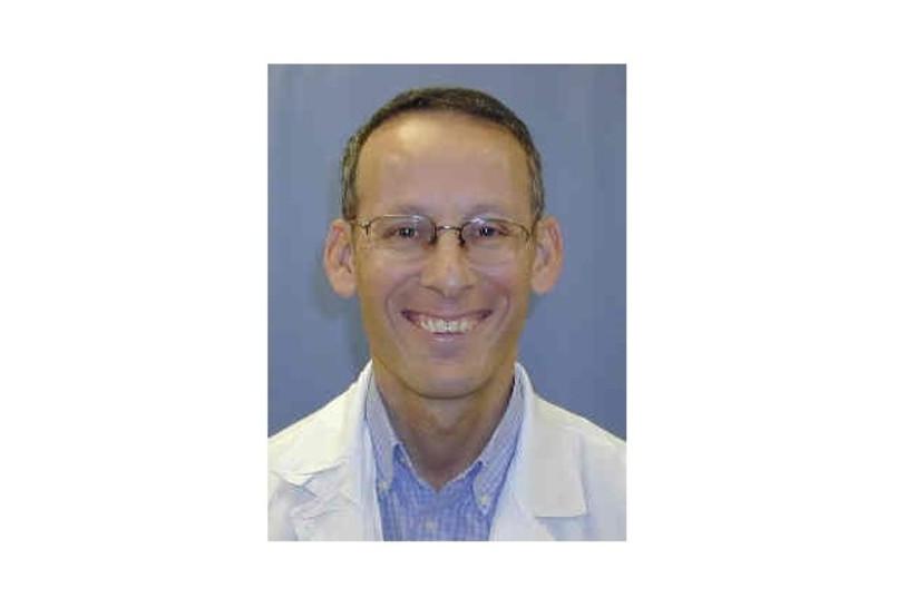 Prof. Gabriel Izbicki, Director of the Pulmonology Institute, Shaare Zedek Medical Center (photo credit: Courtesy)