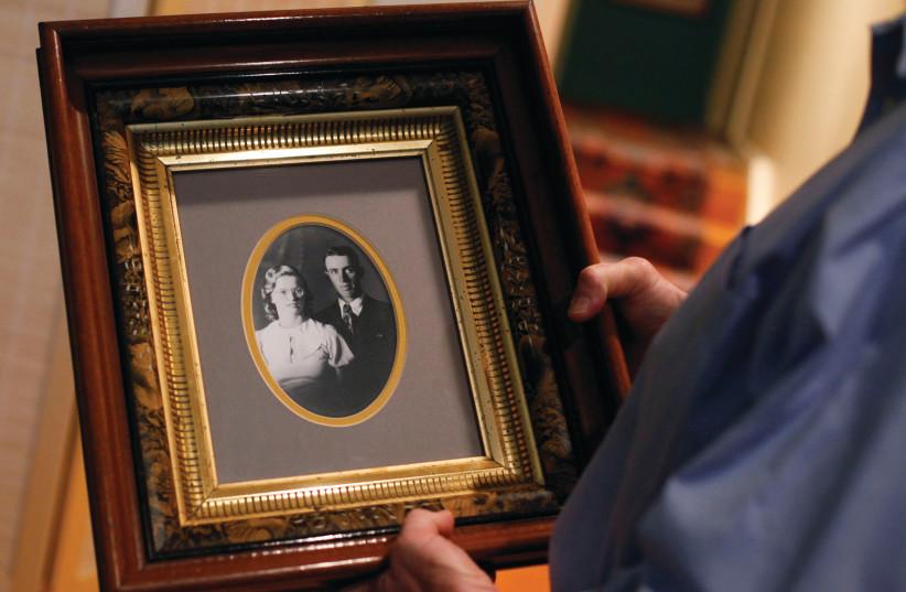 HOW DO YOU plan an inheritance? (photo credit: REUTERS)