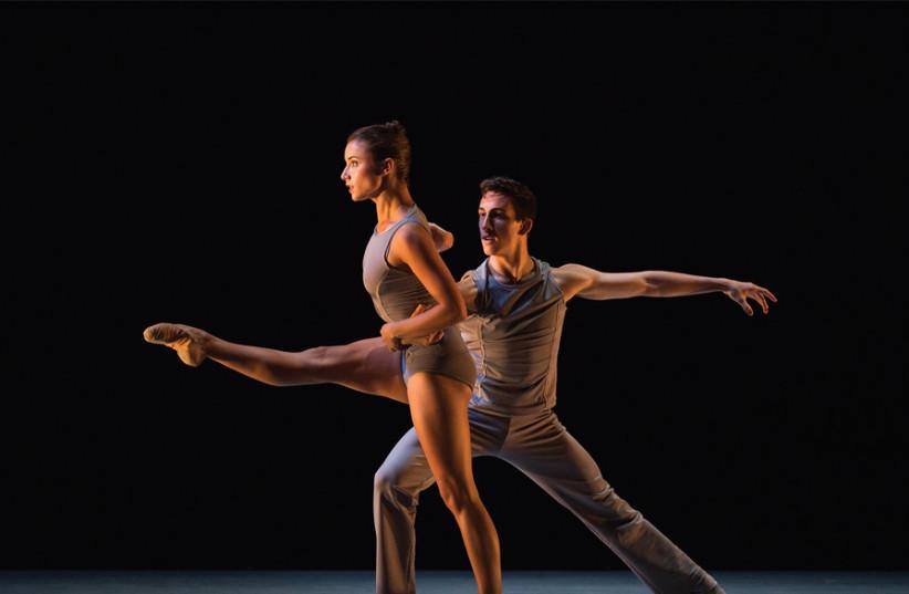 The Aspen-Santa Fe Ballet (photo credit: ROSALIE O'CONNOR)
