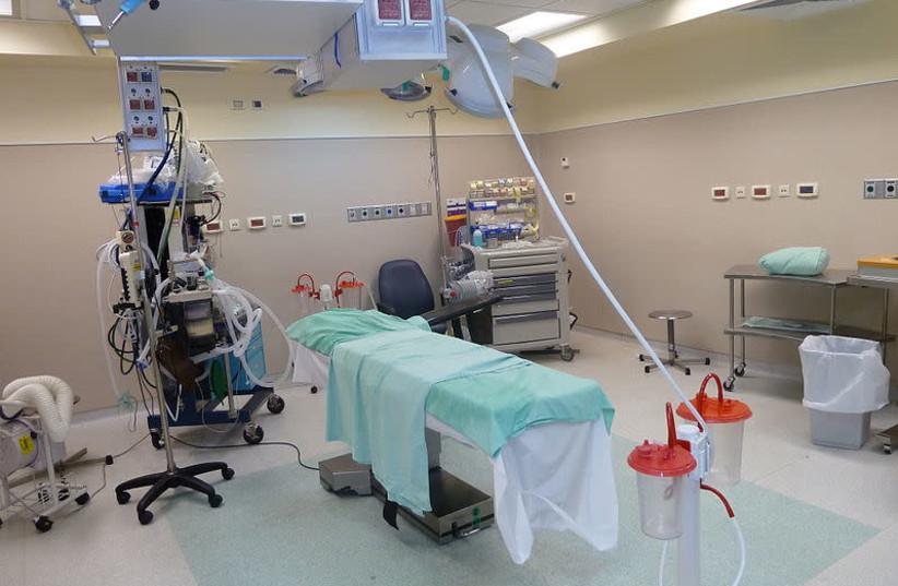 Wolfson hospital (photo credit: Wikimedia Commons)