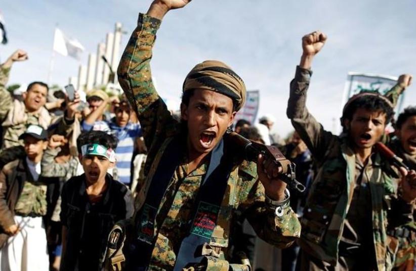 Iran's Houthi proxies targeted G20 in Saudi Arabia