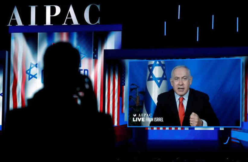 Bernie Sanders skipping AIPAC shouldn't be a surprise