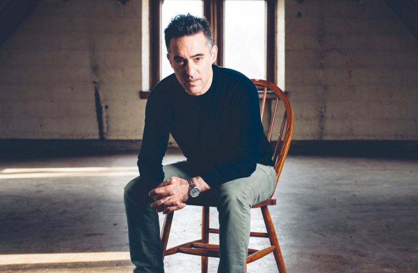 NATHAN ENGLANDER has a knack for traveling to 'foreign and treacherous realms.' (photo credit: JOSHUA MEIER)
