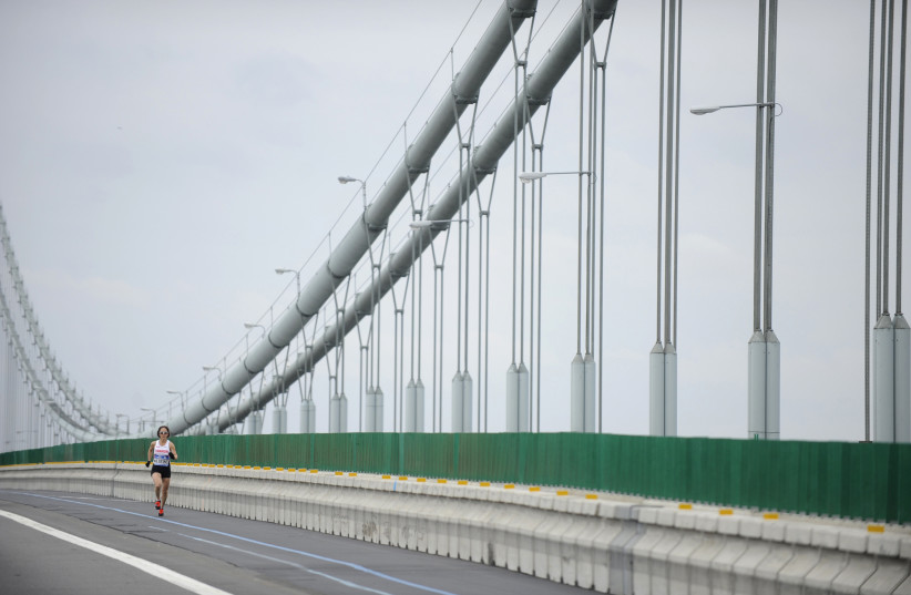 Verrazano-Narrows Bridge (photo credit: USA TODAY)